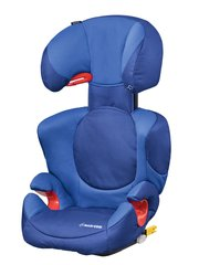 Autosēdeklis MAXI COSI Rodi XP FIX, Electric blue