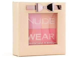 Vaigu sārtums Physicians Formula Nude Wear Glowing 5 g