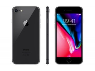 Apple iPhone 8 64GB, Pelēks