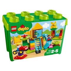 10864 LEGO® DUPLO Liels rotaļu laukums