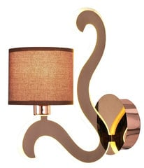 Sienas lampa Candellux Ambrosia LED