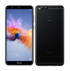 Huawei Honor 7X Dual, black