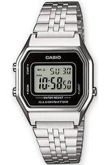 Женские часы Casio LA680WEA-1EF