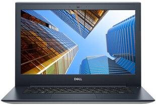 Dell Vostro 5471 i7-8550U 8GB 1TB+SSD128GB Win10Pro