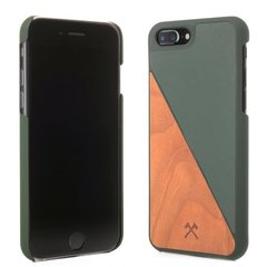Aizsargmaciņš Woodcessories eco238 piemērots Apple iPhone7plus/8plus