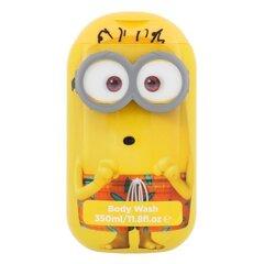 Dušas želaja Minions Minions Paradise 350 ml cena un informācija | Bērnu kosmētika | 220.lv