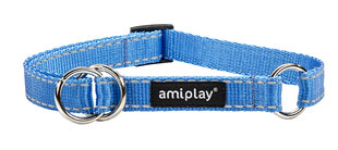 Apkakle Amiplay Reflective, XL, zila
