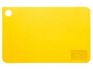 AMBITION разделочная доска Molly YELLOW, 31,5x20 см цена и информация | Pазделочные доски | 220.lv