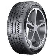 Continental PremiumContact 6 225/55R19 FR