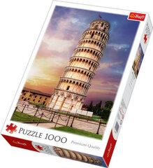 TREFL Пазл 1000 Пизанская башня цена и информация   Пазлы   220.lv