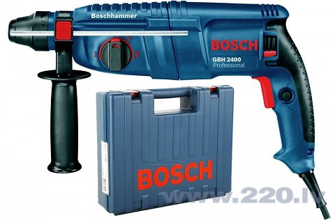 Perforators Bosch GBH 2400 Professional