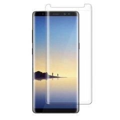 Aizsargstikls Blun BL-TEM-SA-NOTE8 piemērots Samsung N950F Galaxy Note 8
