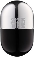 Туалетная вода Carolina Herrera 212 Vip Men Pills edt 20 мл