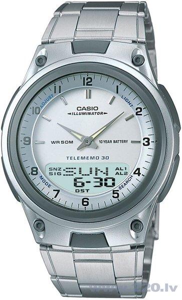 Vyriškas laikrodis Casio AW-80D-7A