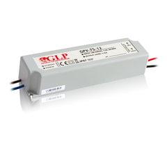 Barošanas bloks 72W LED GLP 12V IP67 cena un informācija | Barošanas avoti | 220.lv