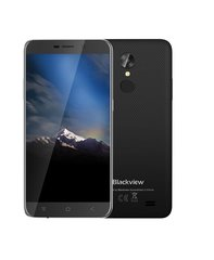 Blackview, A10, 2/16GB, Melns