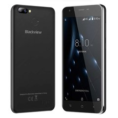 Blackview A7 Pro 2, 16GB/4G, Melns