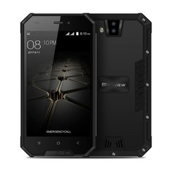 Blackview BV4000 Pro 2/16GB, Черный