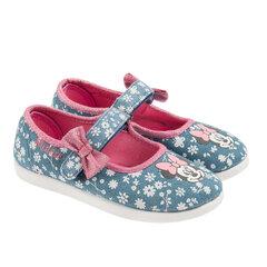 Mājas apavi meitenēm Cool Club, SLP2S18-LG35