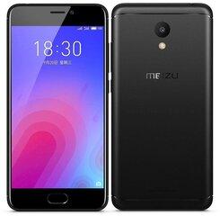 MEIZU M711H M6, 16GB, Melns