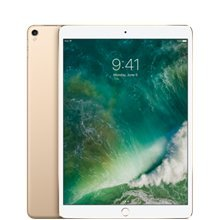 Apple iPad Pro 256GB WiFi+Cellular Gold MPHJ2HC/A