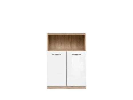 Шкафчик Executive 2D, цвет дуба