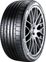 Continental ContiSportContact 6 305/25R20 XL