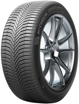 Michelin CrossClimate+ 175/65R15 88 H XL cena un informācija | Vissezonas riepas | 220.lv