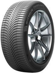 Michelin CrossClimate+ 215/60R17 100 V XL