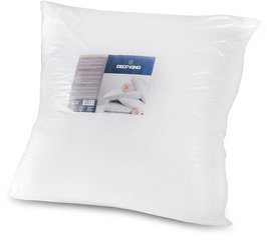 DecoKing гипоаллергенная подушка Inez, 80x80 cm цена и информация | Подушки | 220.lv