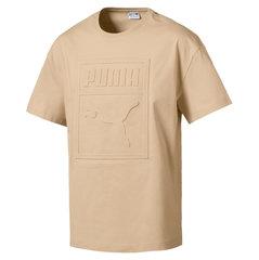 Vīriešu T-krekls Puma Archive Embossed