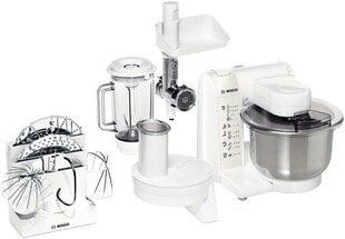 Virtuves kombains Bosch MUM 4875EU ProfiMixx