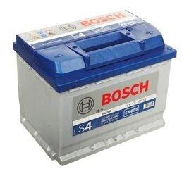 Bosch 60Ah 540A S4005 cena un informācija | Bosch 60Ah 540A S4005 | 220.lv