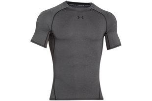 Мужская футболка Under Armour Heatgear Armour SS 1257468-090