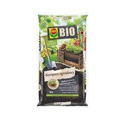 Komposts dārzam BIO, 15 l cena un informācija | Komposts dārzam BIO, 15 l | 220.lv