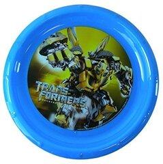 Летающая тарелка Трансформер цена и информация | Игрушки для воды, песка и пляжа | 220.lv