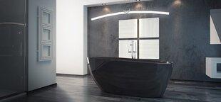 Ванна Besco Goya Black 160