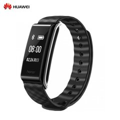 Huawei Color Band A2, Черный