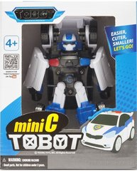 Transformeris Tobot Mini Tobot C