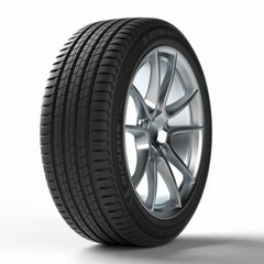 Michelin Latitude Sport 3 275/50R19 112 Y XL N0 cena un informācija | Vasaras riepas | 220.lv