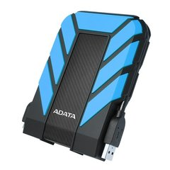 A-DATA HD710 2.5'' 1TB USB3.1 Zils
