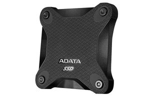 ADATA SD600 Ext SSD 512GB 440/430Mb/s Black