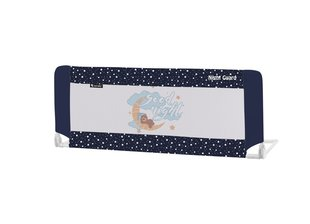Gultas aizsargs Lorelli, 120 cm, Night Guard Blue Good Night Bear