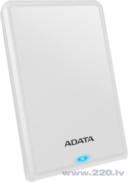 A-DATA HV620S 2.5'' 1 TB USB 3.0 White cena
