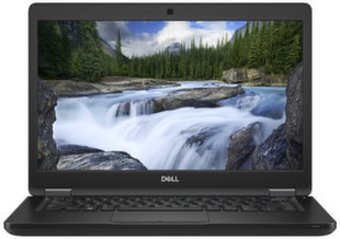 Dell Latitude 5290 i5-8350U 8GB 256GB LIN