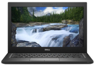 Dell Latitude 7290 i5-8350U 8GB 256GB Linux