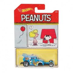 "Hot Wheels автомодель ""Peanuts"""