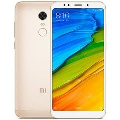 Xiaomi Redmi 5 Plus 32GB Dual Gold