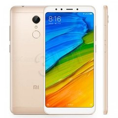 Xiaomi Redmi 5 Plus, Zeltains