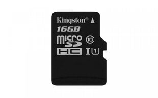 Kingston SDCS/16GBSP